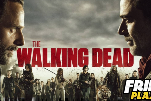 THE WALKING DEAD: EL FENÓMENO MUNDIAL